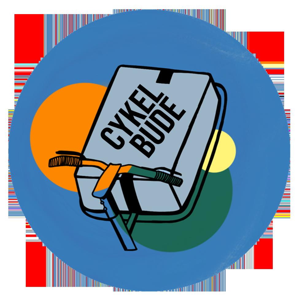 Cykelbude – 0381 Radkurier
